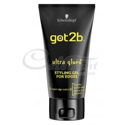 Got2b Ultra Glued Styling Gel, 150g