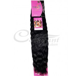 Brazilian Too Weave 24 inches