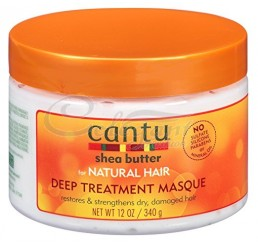 Cantu Shea Butter Deep Treatment Masque, 340g