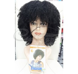New stylish Full Alicia curly wig for women
