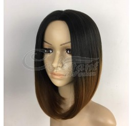 Quality synthetic short Bob hair wig for women