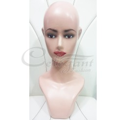 Female Mannequin Head For Wigs