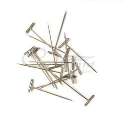 T Pin Clips For Wig and Weaving Making (5pcs)